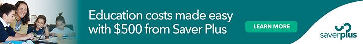 SAVER PLUS - Login Page
